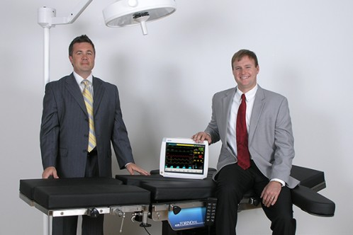 DRE Medical equipment specialists Anthony and Dustin will be in booth 615 showcasing equipment that is priced right and perfectly suited for the needs of today's surgery centers.
