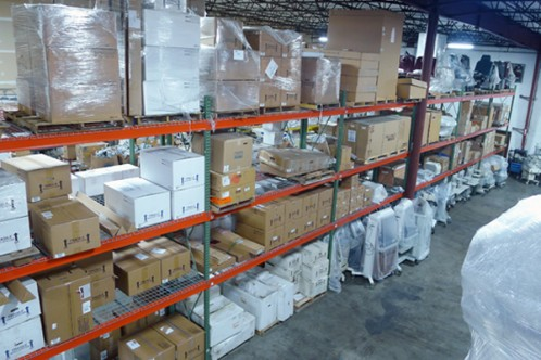 We're making room in our warehouse, and you get to reap the benefits!