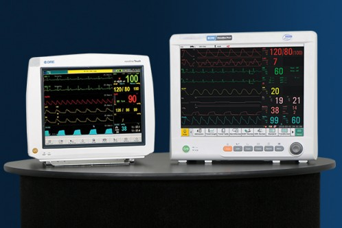 Capnography Far Superior to Pulse Oximetry in Patient Monitoring