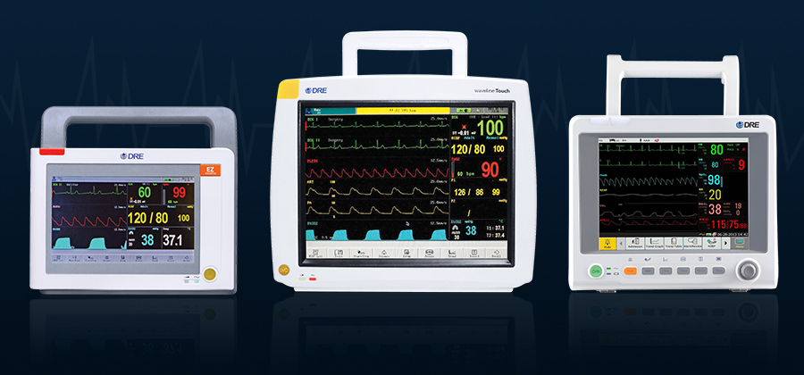 Shop affordable capnography monitors at DRE