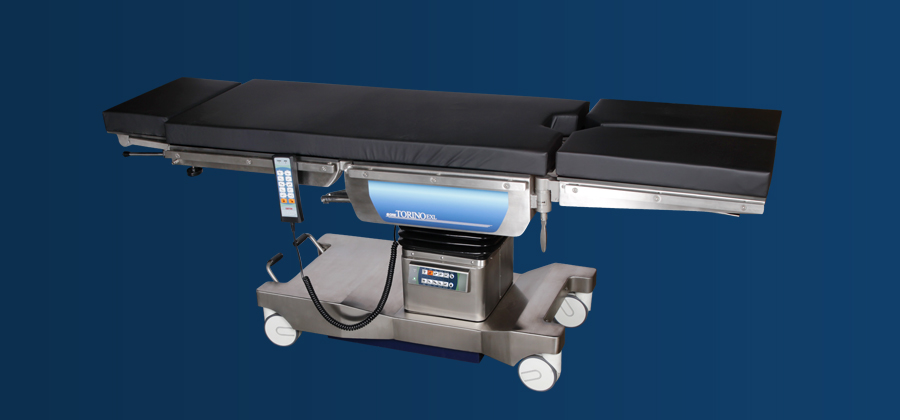 Introducing the New DRE Torino 550 – A Multi-Purpose Mobile Surgery Table Designed to Increase Operating Room Efficiency
