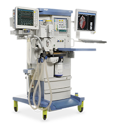 Refurbished - Drager Apollo Anesthesia Machine
