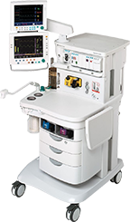 GE Aisys Carestation Anesthesia Machine - Refurbished