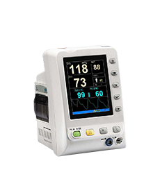 DRE Echo CO2 - Capnography Monitor