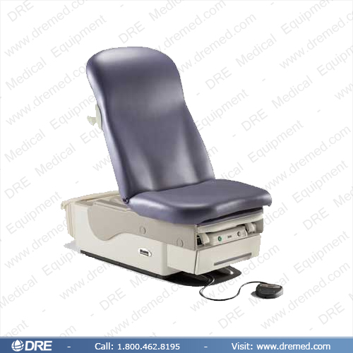 Medical Equipment Midmark 622 Barrier Free Examination Table