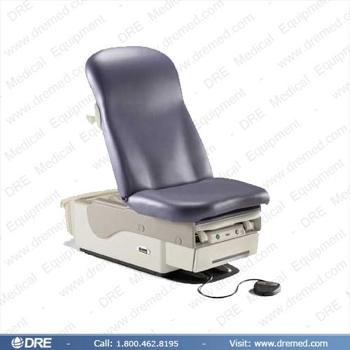 Medical Equipment Midmark 622 Barrier Free Examination Table