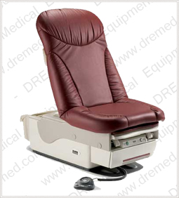 Refurbished - Midmark 623 Barrier-Free Examination Table