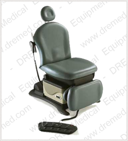 Refurbished - Midmark 641 Power Procedures Chair