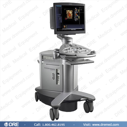 ACUSON S3000 Ultrasound System, HELX Evolution with Touch Control ...