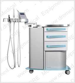 Euroclinic Caprice Professional Podiatry Workstation