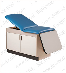 Clinton Space Saver Laminate Casting Table - 9110-F