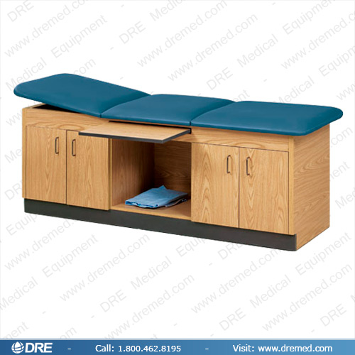 Clinton Special Procedure Table 2 Backrests - 9104