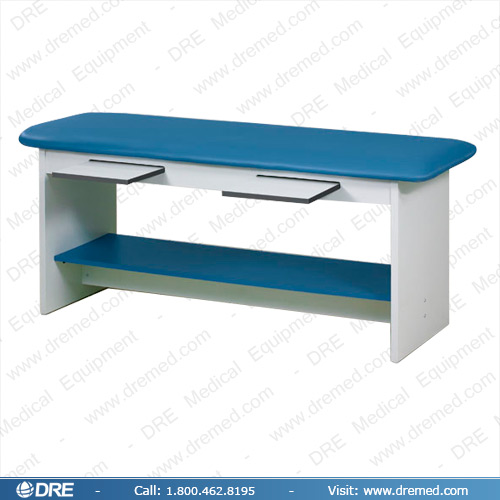 Clinton Straight Line Laminate Treatment Table - 9102