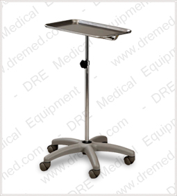 Clinton Mobile Instrument Stand MS-27