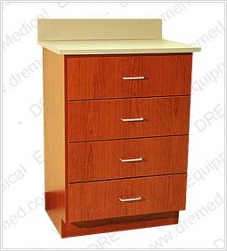 DRE Pro Series Cabinet - 4 Drawer Cabinet