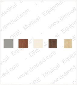 DRE Pro Series Cabinet Color Options
