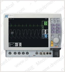 Escort Invivo M12 EKG