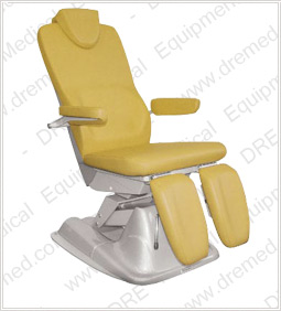 Euroclinic Concept Podiatry Chair