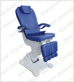Euroclinic Suprema P-300 Podiatry Chair