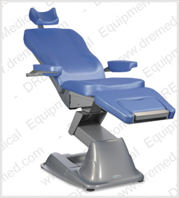 Euroclinic Futura Evo ENT Chair