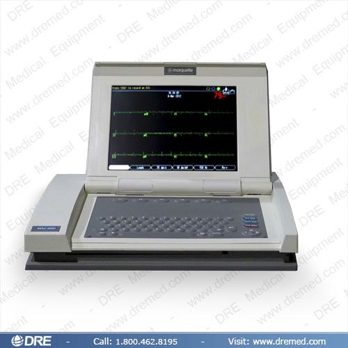 mac 5000 ekg machine
