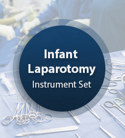 Infant Laparotomy