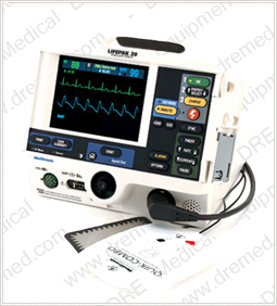 Medtronic Physio-Control Lifepak 20