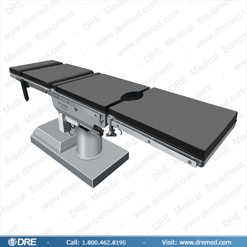 DRE Lucerne 360 Operating Table