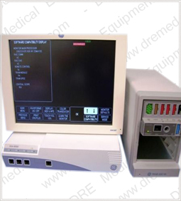 GE/Marquette Solar 8000 Patient Monitor