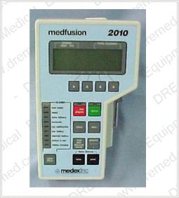 Refurbished - Medfusion 2010 Syringe Pump