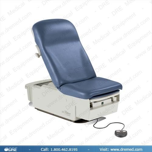 Midmark Medical Exam Tables refurbished midmark ritter 75l procedure table refurbished midmark ...