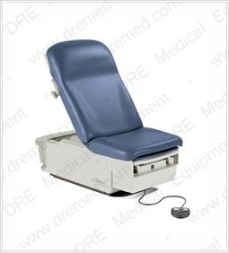 Refurbished - Midmark Ritter 222 Barrier-Free™ High-Low Power Examination Table