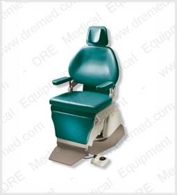 Refurbished - Midmark Ritter 391 Otolaryngology Chair