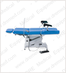 DRE Milano T50 Power Procedure Table