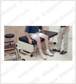 Oakworks Orthopedic Hi-Lo Casting Table