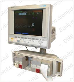 Philips Viridia ECG/Res