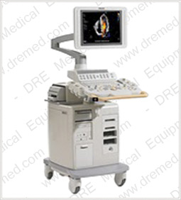 Philips HD11 XE Ultrasound Machine