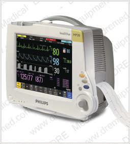 Philips MP30 Patient Monitor