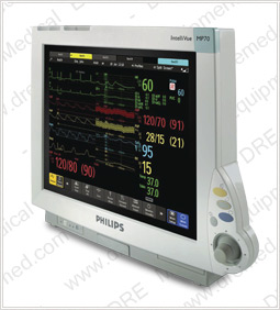 Philips MP6070 Patient Monitor