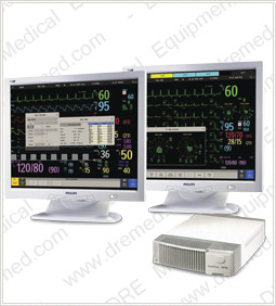 Philips MP90 Patient Monitor