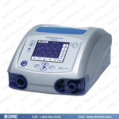 New And Used Respiratory Ventilators Drager Puritan Bennett