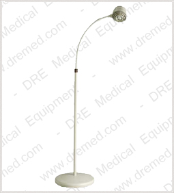 Refurbished - Midmark Ritter 152 Halogen Exam Light