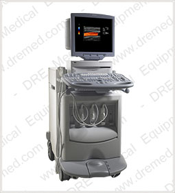 Siemens Acuson Sequoia 512 LCD Ultrasound Machine