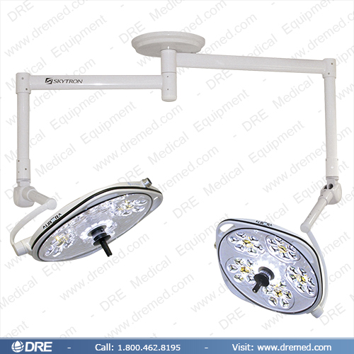 Skytron Aurora II LED Operating Room Lights