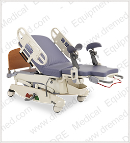 Stryker LD304 Maternity Birthing Bed
