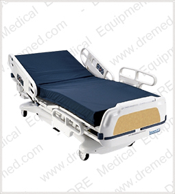 Stryker Secure II 3002 Hospital Bed