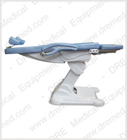 Euroclinic Suprema 400-ENT Professional Procedure Chair Recline