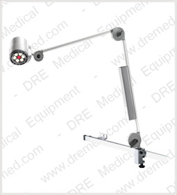 DRE Vista Pro LED Surgery Light Adjustment