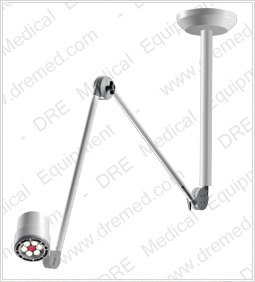 DRE Vista Pro LED Surgery Light Ceiling Mount