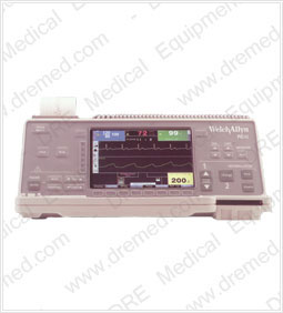 Welch Allyn PIC 40 Monitor / Defibrillator / Pacer